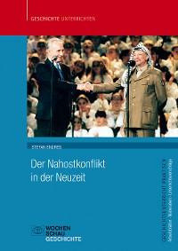 Cover Der Nahostkonflikt in der Neuzeit