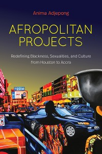 Cover Afropolitan Projects