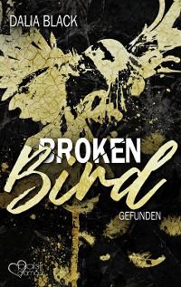 Cover Broken Bird: Gefunden