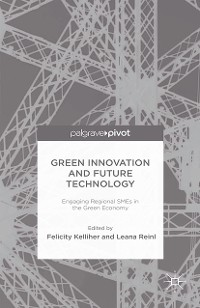 Cover Green Innovation and Future Technology