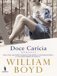 Cover Doce Carícia
