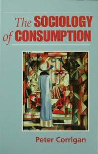Cover Sociology of Consumption