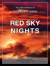 Cover Red Sky Nights
