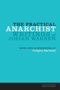 Cover The Practical Anarchist
