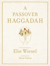 Cover Passover Haggadah