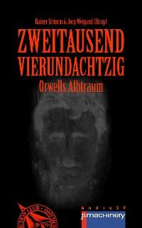 Cover ZWEITAUSENDVIERUNDACHTZIG