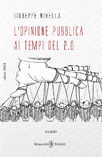 Cover L'opinione pubblica ai tempi del 2.0