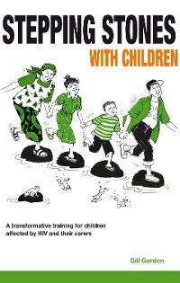 Cover Stepping Stones with Children