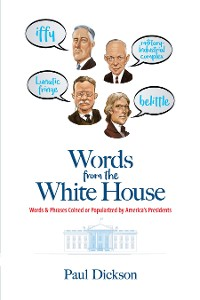 Cover Words from the White House
