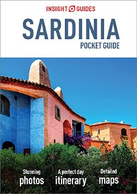 Cover Insight Guides Pocket Sardinia (Travel Guide eBook)