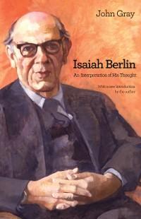 Cover Isaiah Berlin