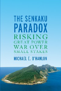 Cover The Senkaku Paradox