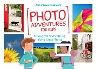 Cover Photo Adventures for Kids