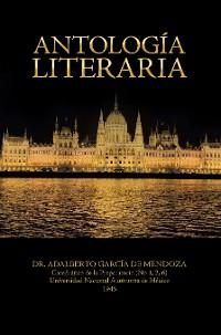 Cover Antología Literaria