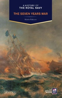 Cover History of the Royal Navy