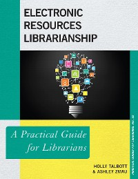 Cover Electronic Resources Librarianship