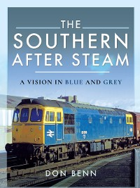 Cover The Southern After Steam