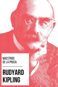Cover Maestros de la Prosa - Rudyard Kipling