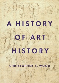 Cover A History of Art History