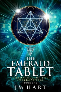 Cover The Emerald Tablet: Omnibus Edition
