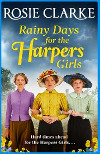 Cover Rainy Days for the Harpers Girls