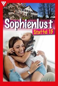 Cover Sophienlust Staffel 15 – Familienroman