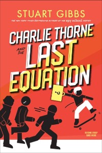 Cover Charlie Thorne and the Last Equation