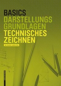 Cover Basics Technisches Zeichnen
