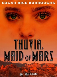 Cover Thuvia, Maid of Mars