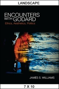 Cover Encounters with Godard