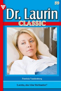 Cover Dr. Laurin Classic 59 – Arztroman