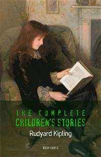 Cover Kipling, Rudyard: The Complete Children's Stories