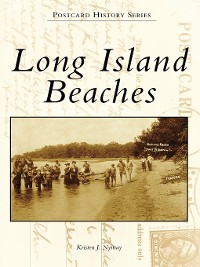 Cover Long Island Beaches