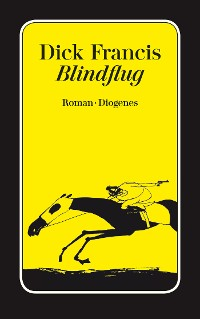 Cover Blindflug