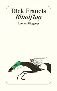 Cover Blindflug