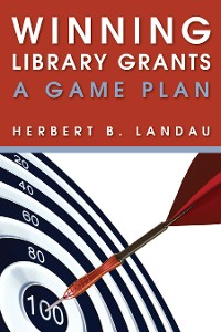 Cover Winning Library Grants