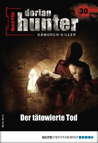 Cover Dorian Hunter 30 - Horror-Serie