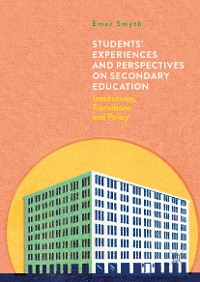 Cover Students' Experiences and Perspectives on Secondary Education
