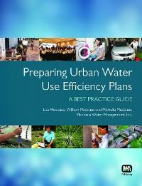 Cover Preparing Urban Water Use Efficiency Plans
