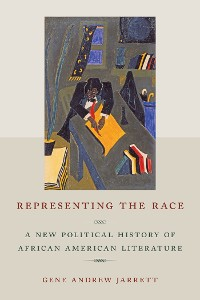 Cover Representing the Race