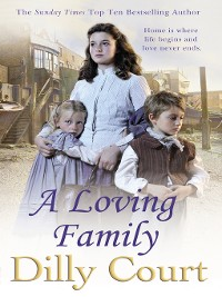Cover A Loving Family