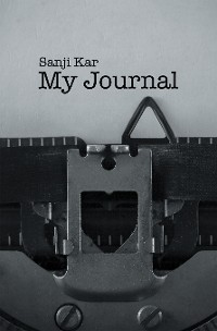 Cover My Journal