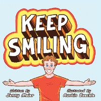 Cover Keep Smiling