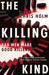 Cover Killing Kind