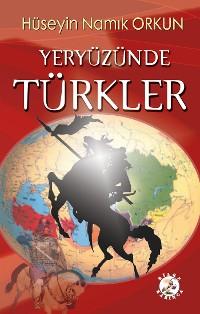 Cover Yeryüzünde Türkler