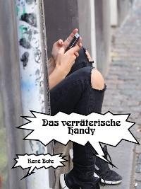 Cover Das verräterische Handy