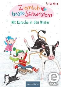 Cover Ziemlich beste Schwestern - Mit Karacho in den Winter