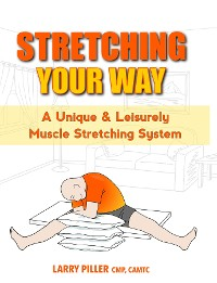 Cover Stretching Your Way