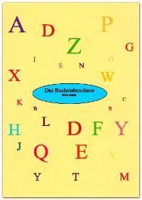 Cover Das Buchstabenchaos