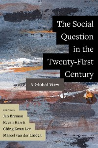 Cover The Social Question in the Twenty-First Century